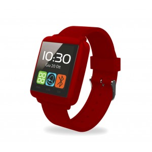 """Image of Smartwatch bluetooth Techmade TechWatchONE mini display touch 1.44""""con microfono 7106899593296"""