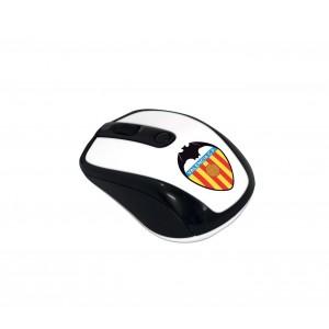Mouse ottico MUSWN3-VAL TECHMADE con ricevitore nano usb VALENCIA CALCIO