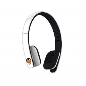 Cuffie bluethoot TECHMADE Headphone senza fili H004-VAL VALENCIA Ufficiale