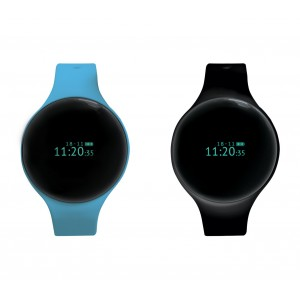 Smart Activity Watch Techmade FREETIME con bluetooth resistente all'acqua