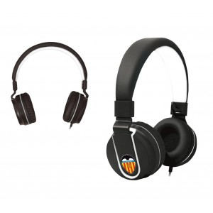 Cuffie headphone TECHMADE TM-IP952-VAL con microfono VALENCIA Ufficiale