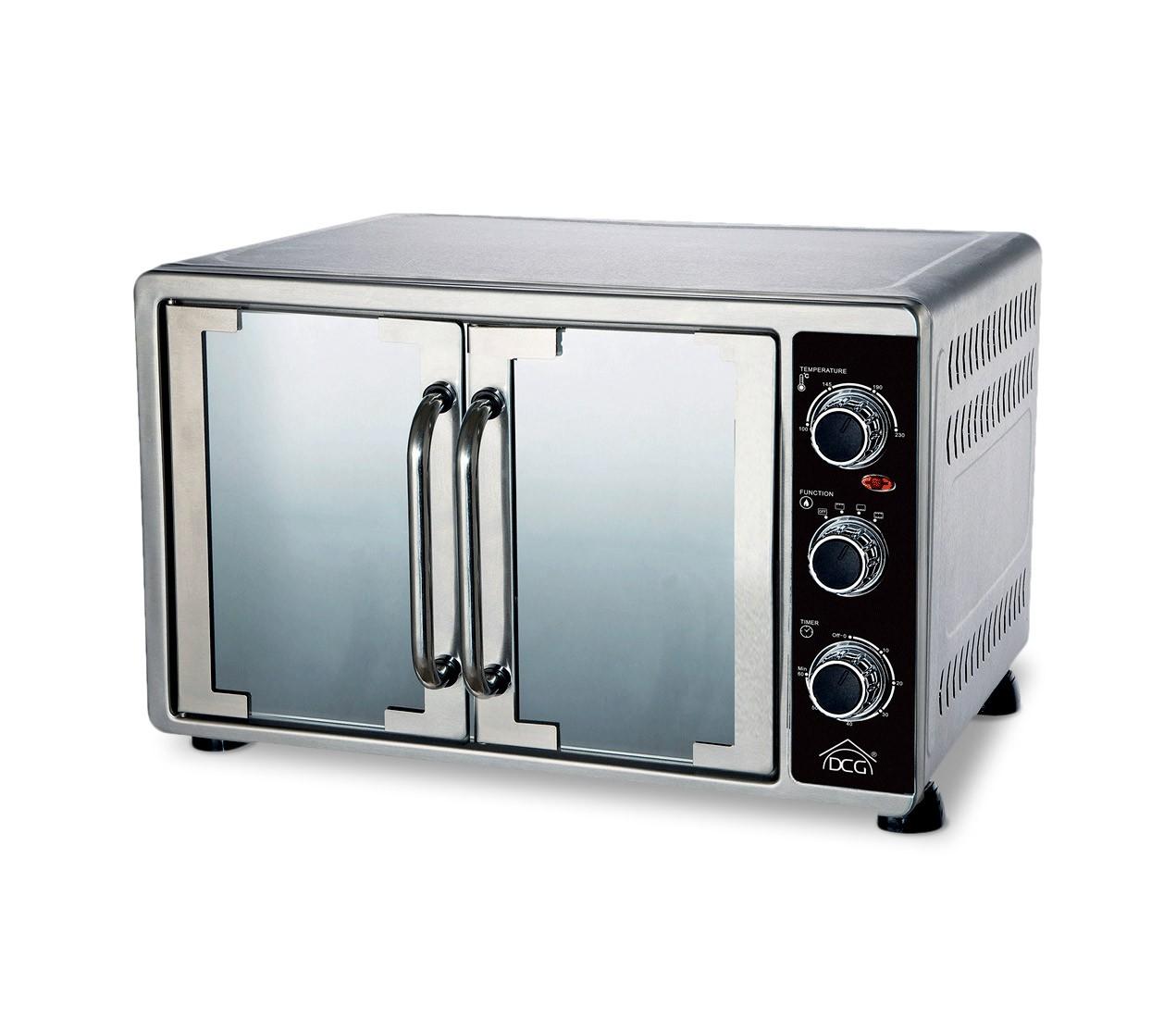 Microonde forno ventilato forno elettrico doppia porta - Forno elettrico microonde ...