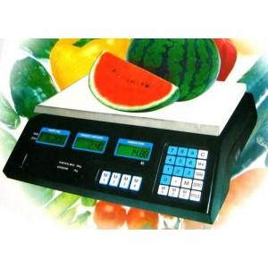 Image of Bilancia digitale professionale elettronica da 5 gr. a 30 kg 8006862002178