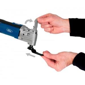 Utensile multifunzione FX1-110 FORD con accessori inclusi 15000-22000 rpm