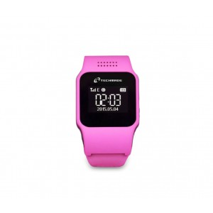 Smartwatch Techmade T-WATCH TECHWATCH-PK ROSA con slot sim card e gps