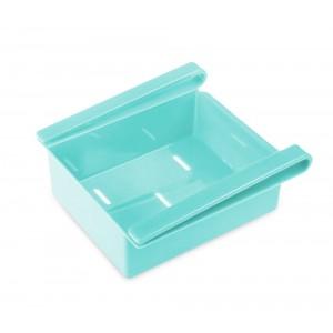 Cassetti organizer frigorifero 4348 per ripiani vari colori 12 x 15 x 5,7 cm