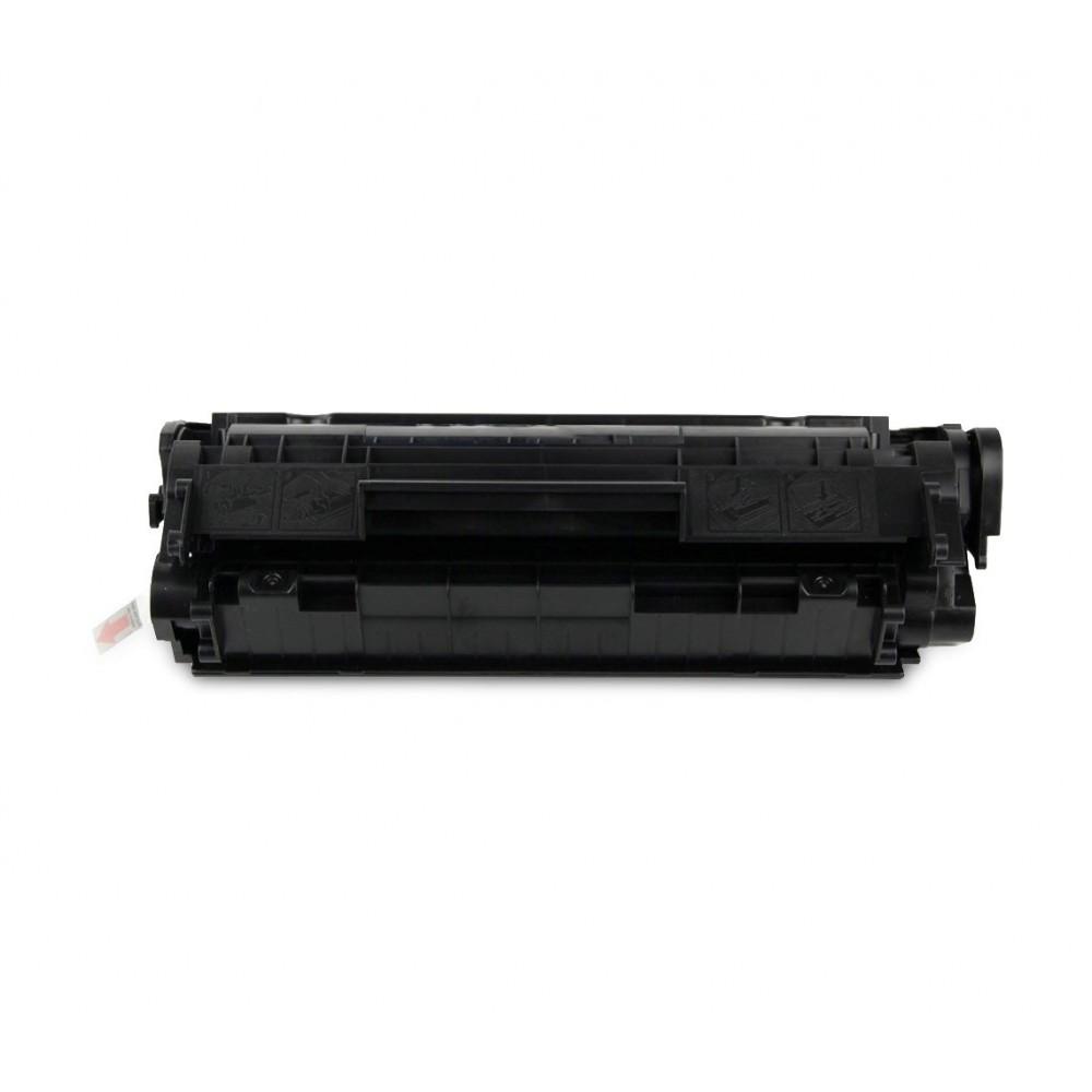 Toner compatibile Q2612A per Hp LJ1010-1015-1020-3015 Canon FX10 LBP2900 2000 PG