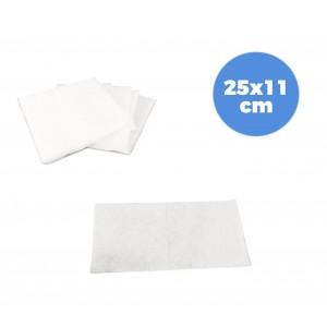 Fogli cattura colore per lavatrice 627326 confezione da 12 pezzi 25 x 11 cm