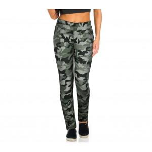 Image of Pantaloni tuta da donna KZ-380 mod. GIPSY fantasia mimetica taglie da S ad XL 7106898434385