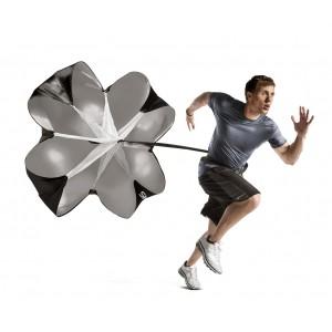 Paracadute per corsa 4491 allenamento per la velocità e la resistenza