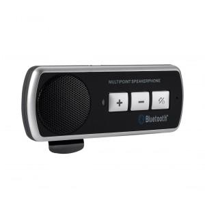 Kit bluetooth da auto  121695  MULTIPOINT SPEAKERPHONE 4.0V tempo chiamata 18h
