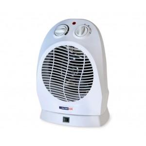 Termoventilatore verticale DICTROLUX 585700 caldobagno termostato regolabile