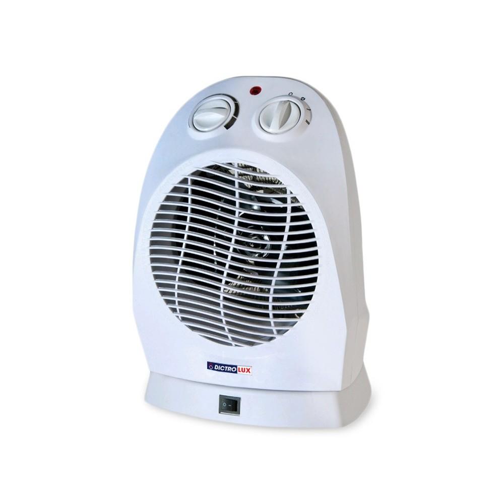 Termoventilatore caldo bagno DICTROLUX 585700 2000 W