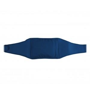 Fascia riscaldante lombare 750955 sollievo contro i dolori alla schiena