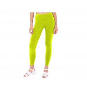 Image of Leggings panta collant cotone modellante fuseaux leggins 8021547444555