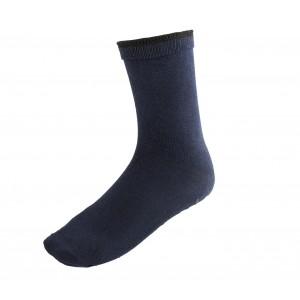 Pack da 3 paia calzini da uomo con antiscivolo 829 mod.SOCKS taglia unica 40/46