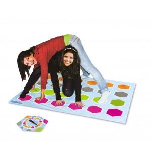 Image of Gioco di società EQUILIBRISTA 122218 per due o più giocatori con tabellone 8435524502464