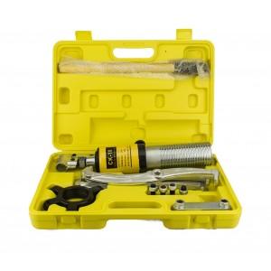 Image of Estrattore idraulico cuscinetti 4507 FUBUCA 5 tonnellate 3 ganasce 8435524508992