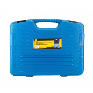 Arretratore pneumatico per pistoncini freni 4504 FABUCA valigetta 16 pz