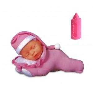 Image of Bambola CIUPPY DOLCI SOGNI 101193 dorme e russa come un vero bimbo TRY-ME 8435524503713