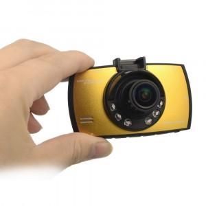 "Image of Camera dvr auto schermo lcd 2,7"" full hd 1080P motion detection g-sensor 8048785478722"