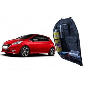 Image of Organizzatore porta oggetti auto per sedile anteriore Back Seat mutitasche 8000012848210