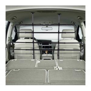 Griglia divisoria per auto 4557 universale e regolabile per vetture 3 e 5 porte