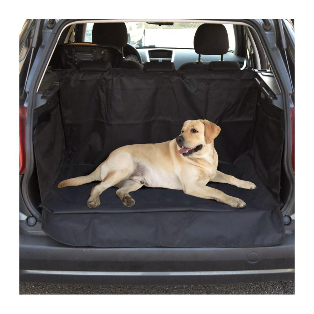 Telo protettivo bagagliaio auto PROLABZOO universale 4590 per cani 152x159cm