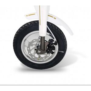 Image of Scooter elettrico LEHE K1 leggero e pieghevole velocità massima 25-32 km/h 8435524509074