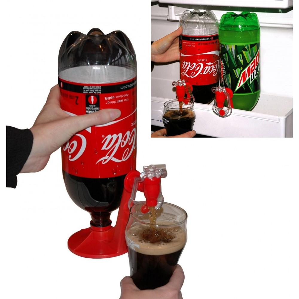 Dispenser per bevande gassate alla spina