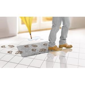 Image of Zerbino magico tappeto super assorbente antiscivolo il massimo della pulizia 8435524515334
