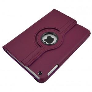 Image of Cover custodia per Ipad AIR 1-2 Apple compatibile eco pelle 360 gradi Business 8014578789122