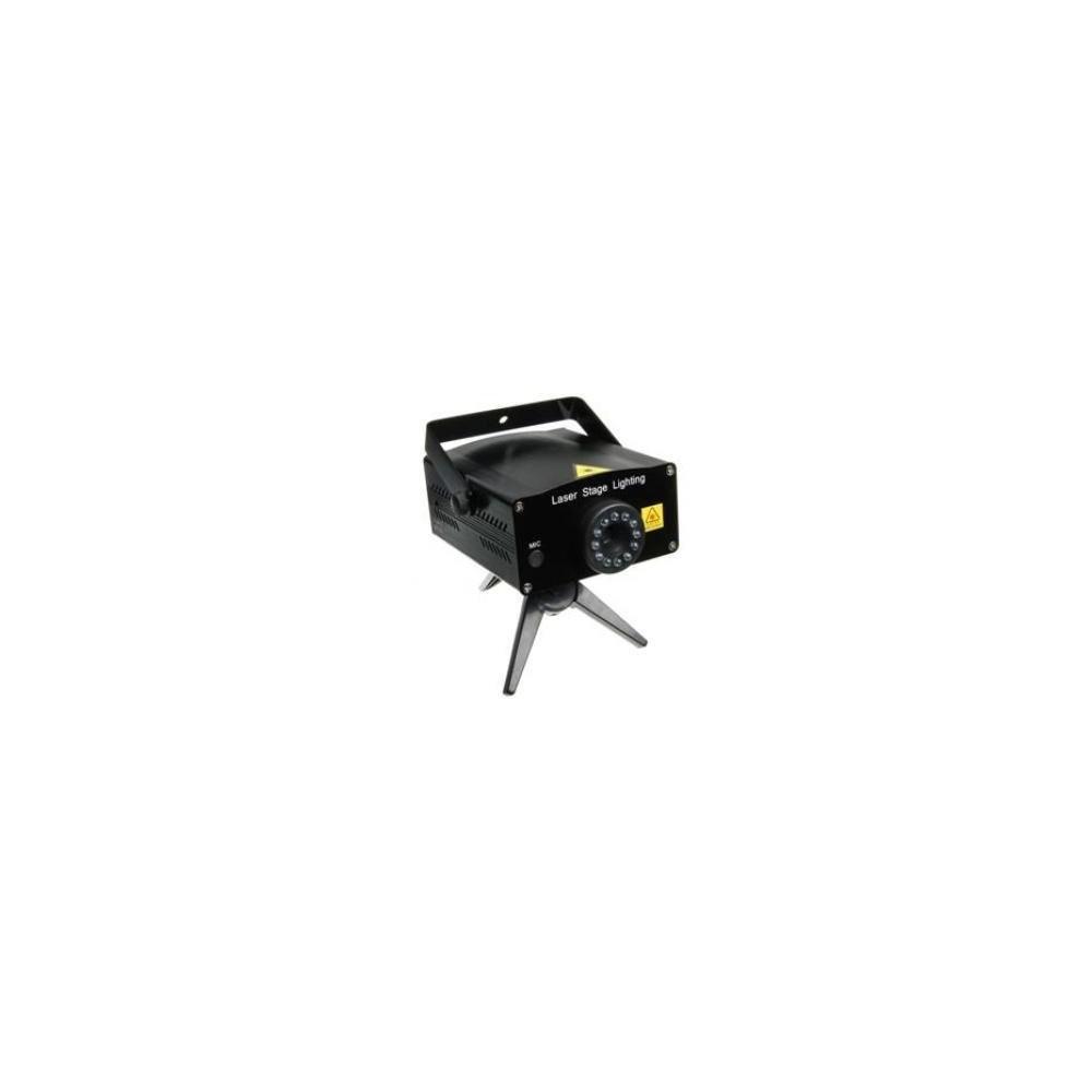 Mini Proiettore Laser Effetto Luci.Puntatore Laser Mini Proiettore Luci Con Effetti Colorati Bicolore