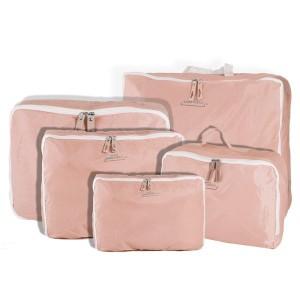 Image of Organizzatori per trolley set 5 pezzi travel organizer da viaggio borse valigia 8034527587708