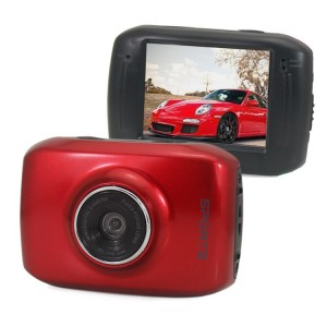 Image of Action camera camcorder subacquea HD 5.0MPx lcd 2.0 pollici + accessori 8435524508237