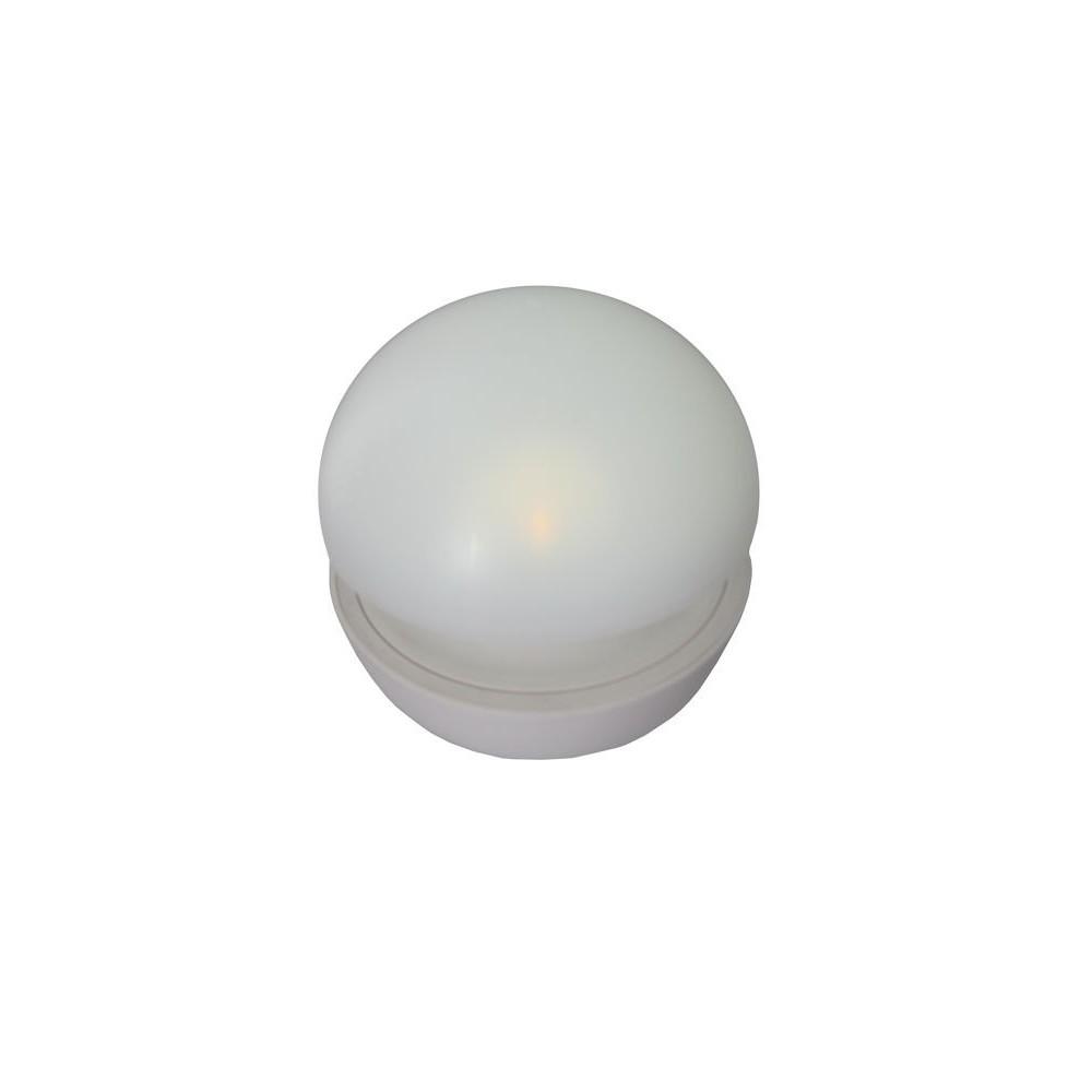 Lampada A Fungo Cromoterapia Da Tavolo Lumino Ad Accensione A