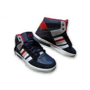 Image of Scarpe sneaker uomo mod. DURBAN punta tonda scarpa da ginnastica 8015666887539