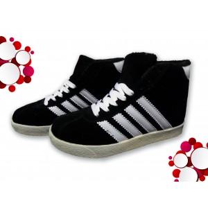 Image of Scarpe sneaker donna modello CITY con punta tonda e suola antiscivolo scarpa da ginnastica 8074758741289