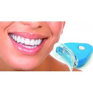 Kit sbiancadenti denti bianchi risultati in 20 minuti