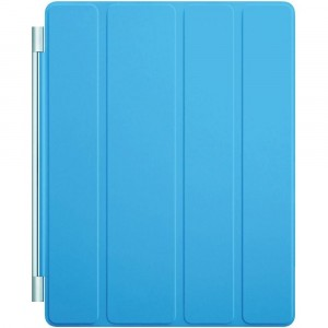 Image of Smart cover magnetica custodia pieghevole Ipad 2 - 3 - 4 compatibile apple 8435524509203