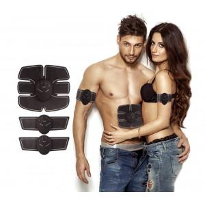 Elettrostimolatore tonificante senza fili Smart Fitness 365413
