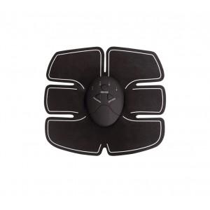 Pad elettrostimolatore per addominali Beauty Body 804134 portatile senza fili