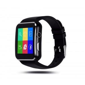 Smartwatch Frezen Bluetooth con sim e microsd compatibile con android e ios