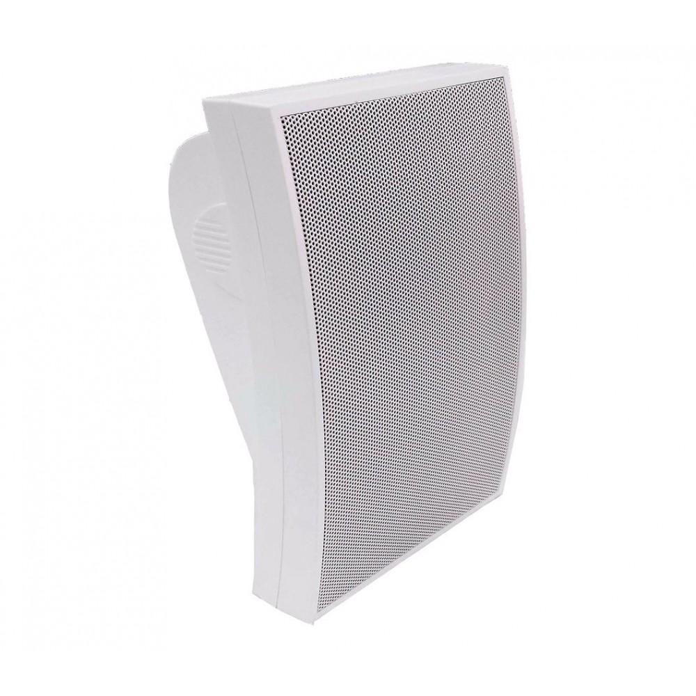 Cassa altoparlante passiva 20 W speaker filodiffusione a muro biamplificata
