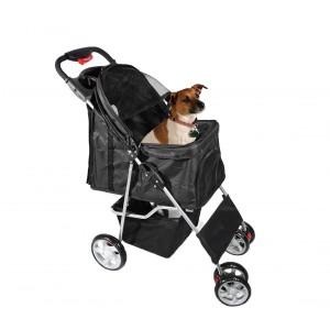 Passeggino per cani piegevole 220229 BUGGY
