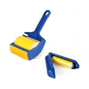 Spazzola lavabile per rimuovere peli e detriti da tessuti e superfici 289440