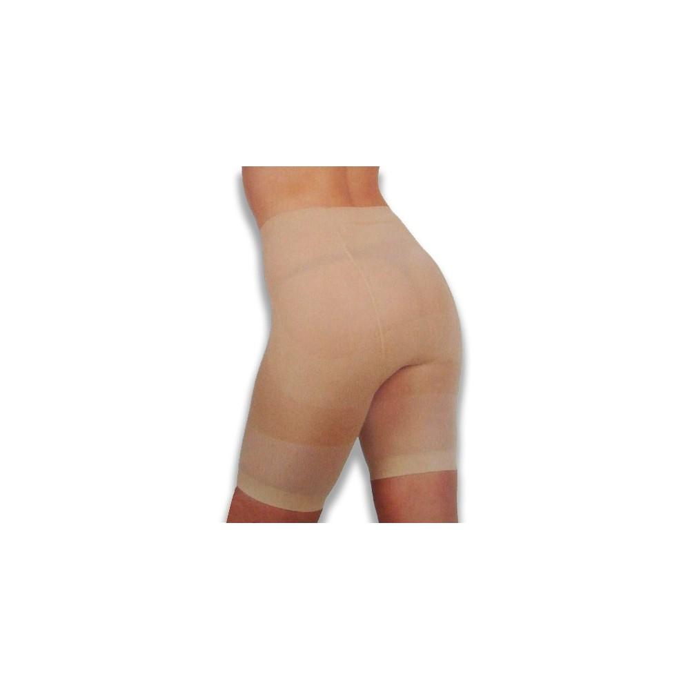 Pantaloncino elastico snellente contenitiva guaina BODY snellente 3 misure