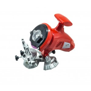Affilacatene OXFORD per motosega ed elettrosega 300W 7500 g/m FY-250SA 3 dischi
