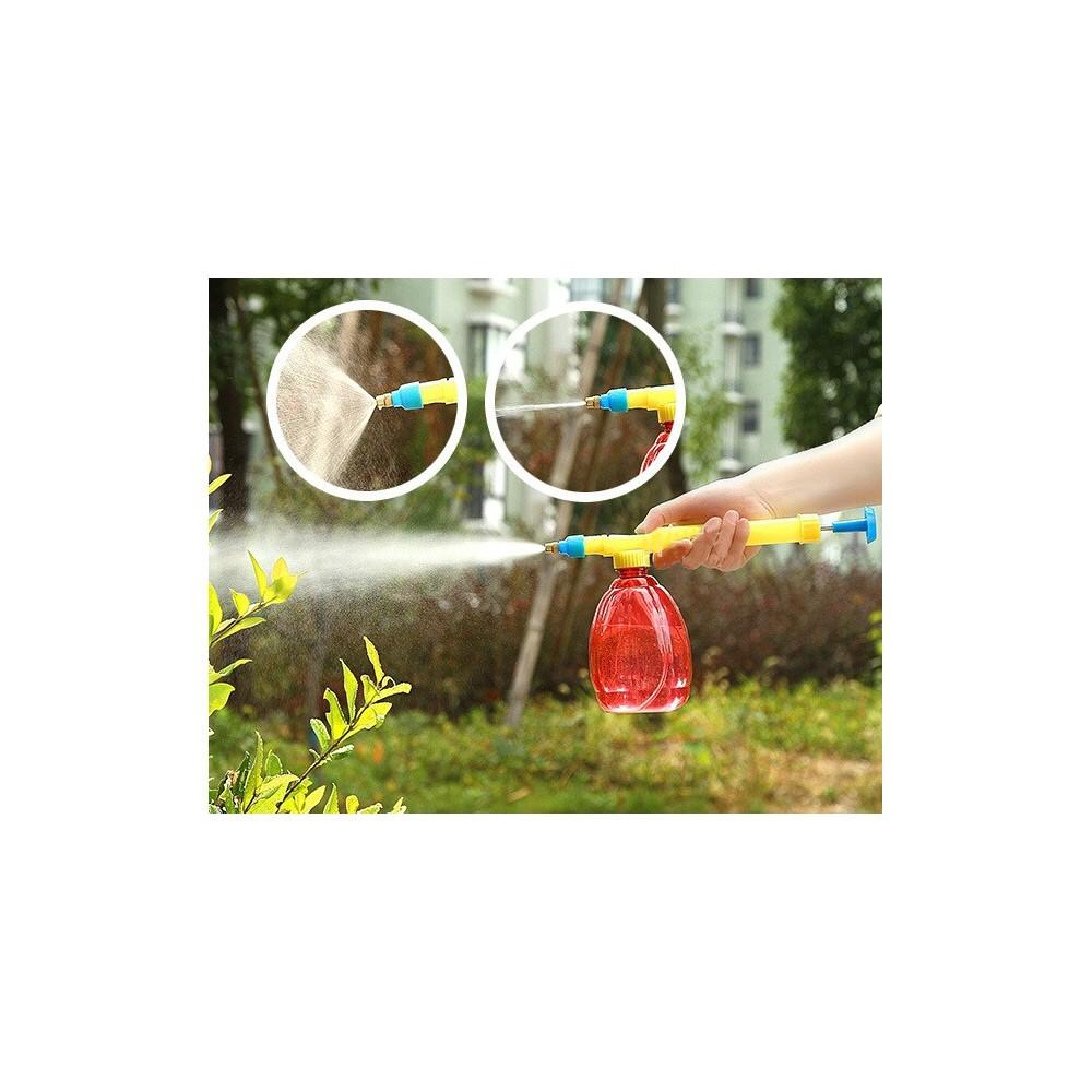 Pistola spray nebulizzatore universale per bottiglie e flaconi  ST-9400