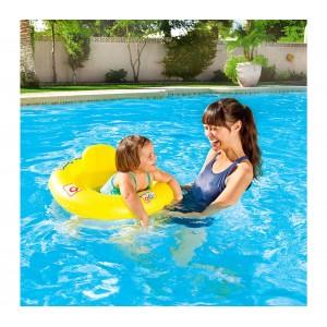 32096 Salvagente a mutandina rotondo Swim ABC cm 69